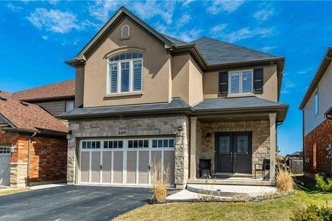 House for sale at 4409 Garden Gate Tr Lincoln Ontario - MLS: X4730244