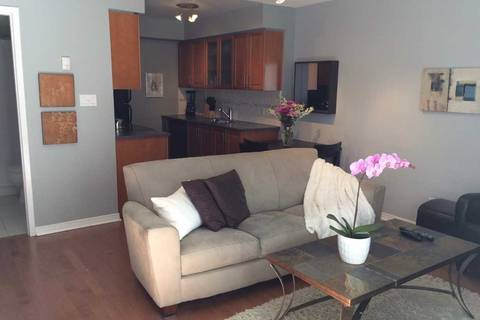 Apartment for rent at 34 Western Battery Rd Unit 441 Toronto Ontario - MLS: C4609046
