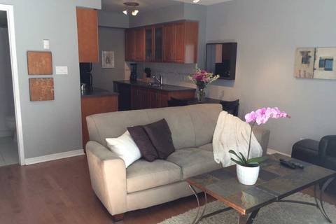 Apartment for rent at 34 Western Battery Rd Unit 441 Toronto Ontario - MLS: C4639078
