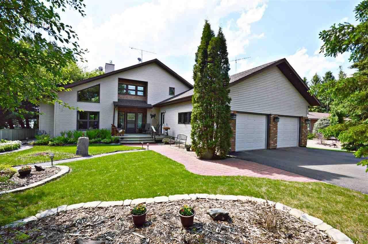 House for sale at 61314 Rge Rd Unit 441 Rural Bonnyville M.d. Alberta - MLS: E4154721