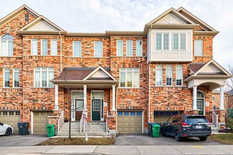 Townhouse for sale at 441 Aspendale Cres Mississauga Ontario - MLS: W4725014