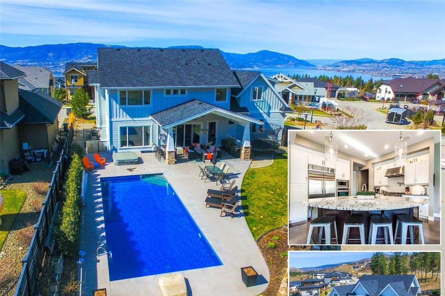 House for sale at 441 Audubon Ct Kelowna British Columbia - MLS: 10202787