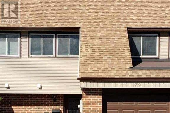 Townhouse for sale at 441 Barrie Rd Unit 79 Orillia Ontario - MLS: 262584