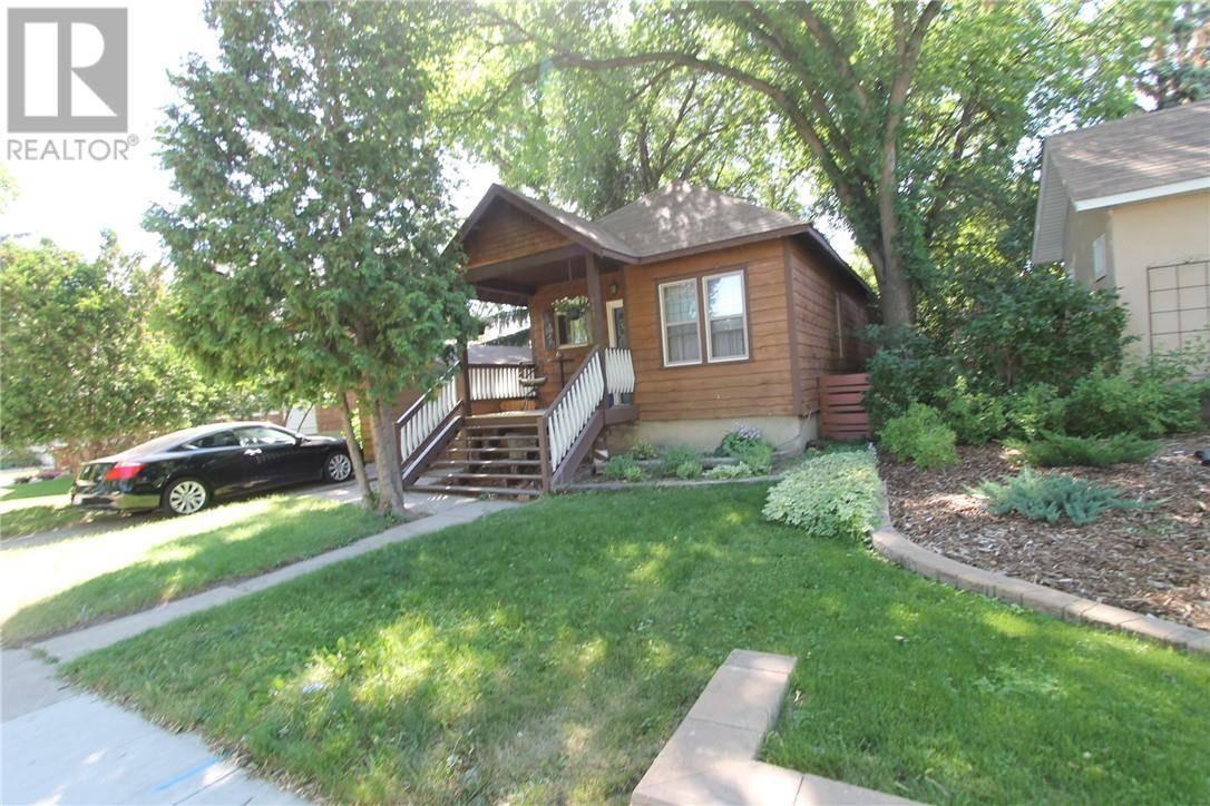 House for sale at 441 Belfast St Se Medicine Hat Alberta - MLS: mh0174476