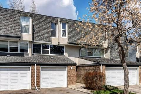 Townhouse for sale at 441 Brae Glen Cres Southwest Calgary Alberta - MLS: C4244449