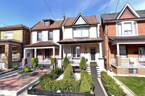 House for sale at 441 Brock Ave Toronto Ontario - MLS: C4901565
