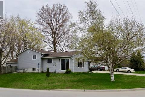 House for sale at 441 Bruce St Saugeen Shores Ontario - MLS: 196386