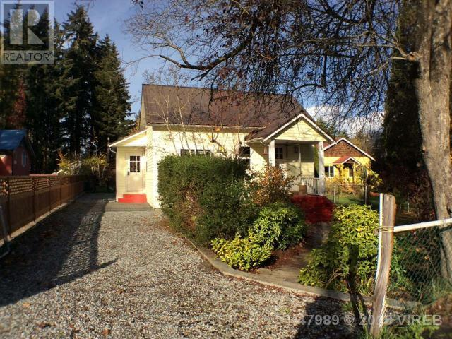 Removed: 441 Cairnsmore Street, Duncan, BC - Removed on 2018-12-14 04:24:08