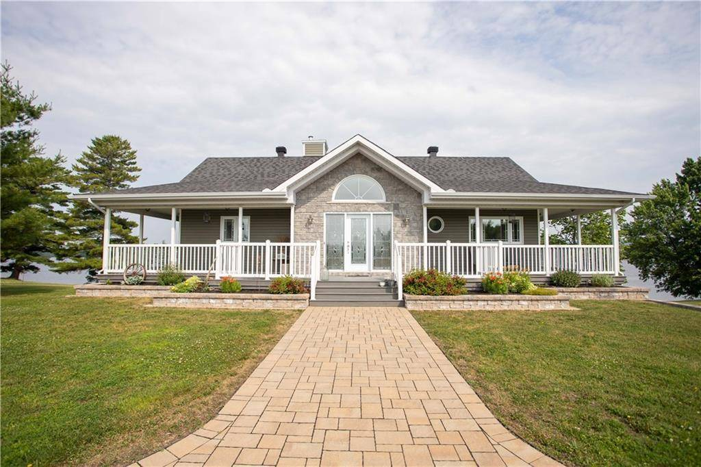 House for sale at 441 Concession 1 Rd Plantagenet Ontario - MLS: 1161947