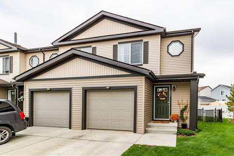 Townhouse for sale at 441 Copperpond Landng Southeast Calgary Alberta - MLS: C4269832