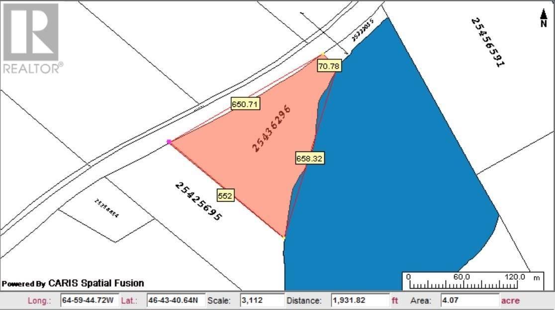 Residential property for sale at 441 Desherbiers  St. Louis-de-kent New Brunswick - MLS: M124964