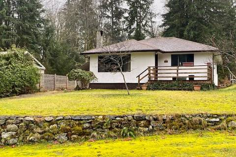 House for sale at 441 Dunham Rd Gibsons British Columbia - MLS: R2439314