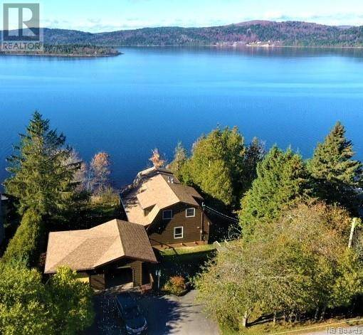 House for sale at 441 Gondola Point Rd Quispamsis New Brunswick - MLS: NB036485