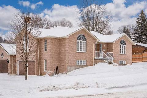 House for sale at 441 Irwin St Midland Ontario - MLS: S4655805