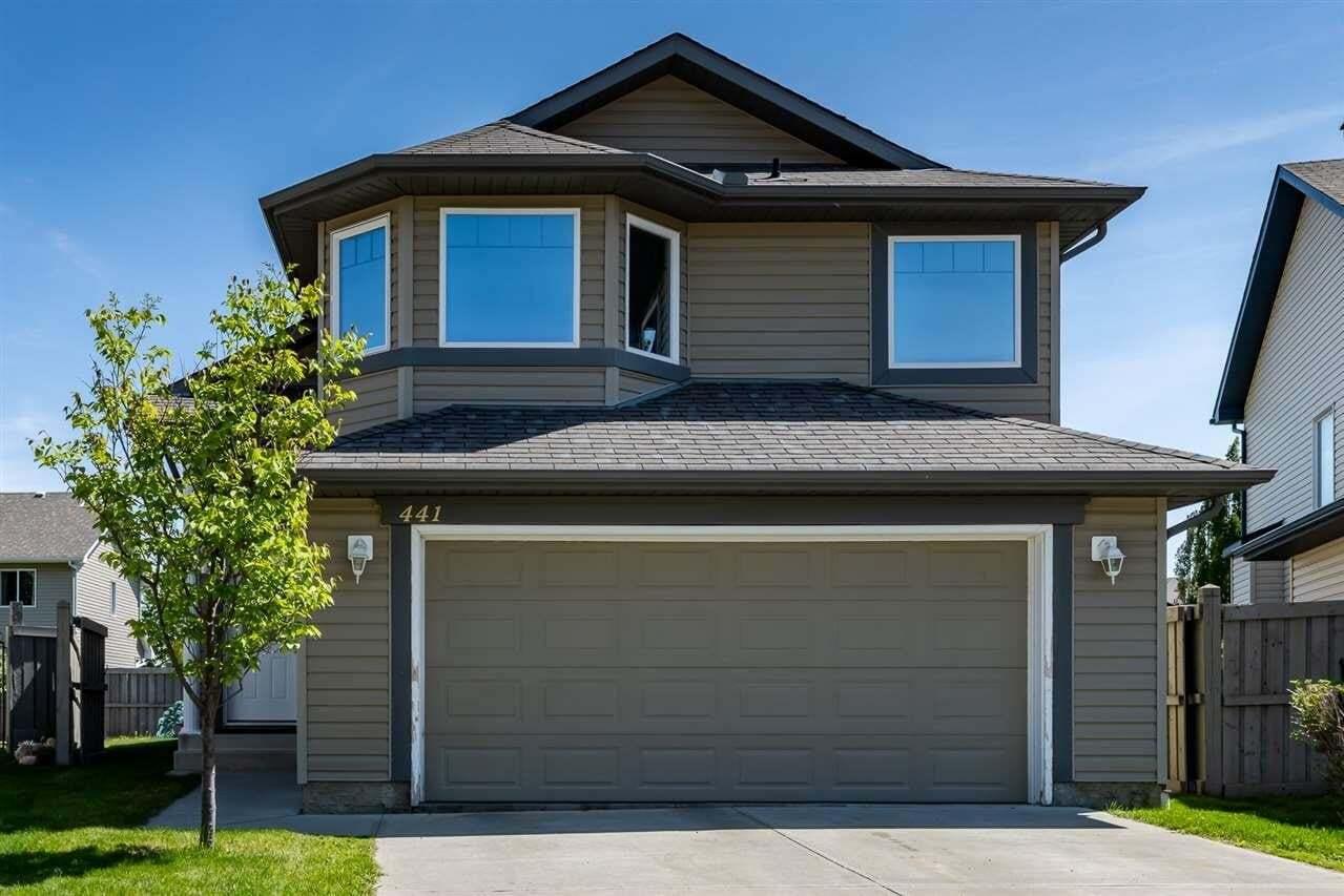 House for sale at 441 Macewan Rd SW Edmonton Alberta - MLS: E4199225