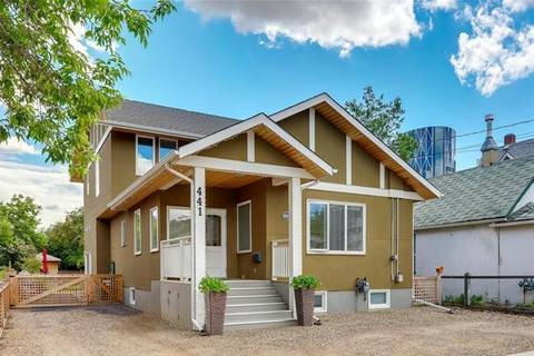 House for sale at 441 Marsh Rd Northeast Calgary Alberta - MLS: C4253324