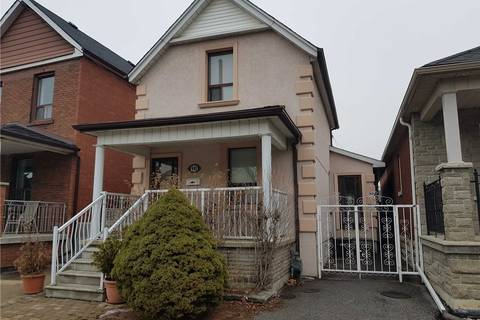 House for sale at 441 Maybank Ave Toronto Ontario - MLS: W4402920