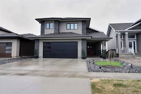 House for sale at 441 Meadowview Dr Fort Saskatchewan Alberta - MLS: E4156142