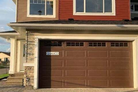Townhouse for sale at 441 Millennium Dr Fort Mcmurray Alberta - MLS: A1017025