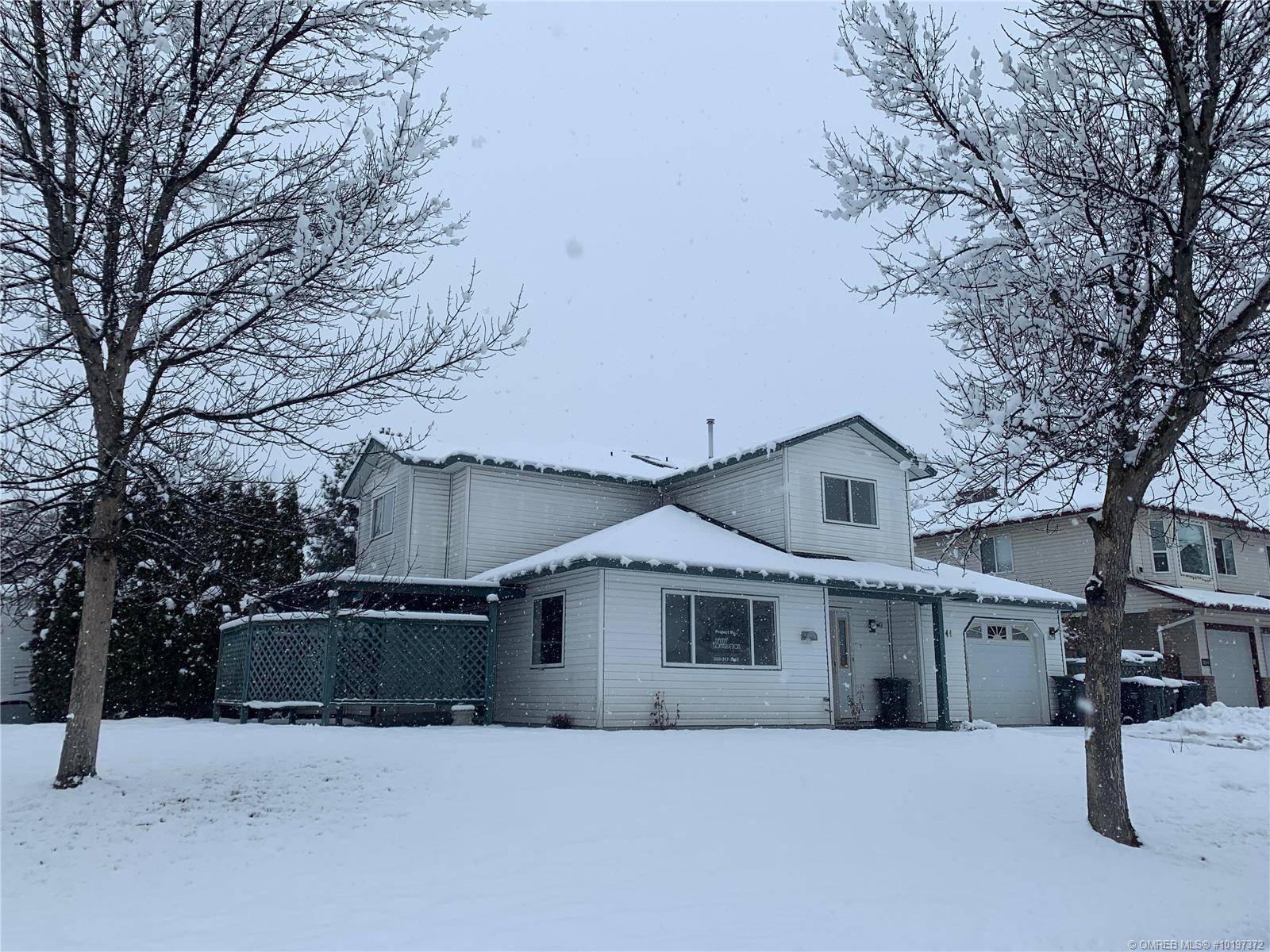 Townhouse for sale at 441 Murray Cres Kelowna British Columbia - MLS: 10197372