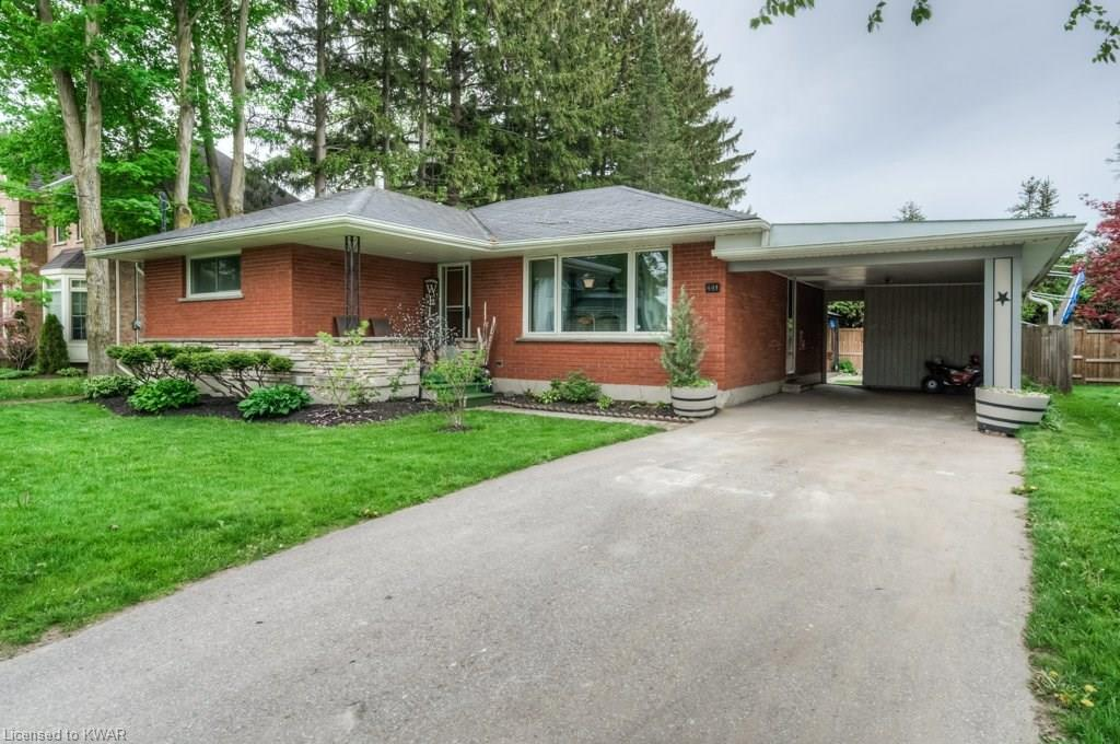 Removed: 441 Reserve Avenue South, Listowel, ON - Removed on 2020-06-16 05:51:03