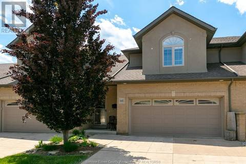 House for sale at 441 Sand Point Ct Windsor Ontario - MLS: 19020060