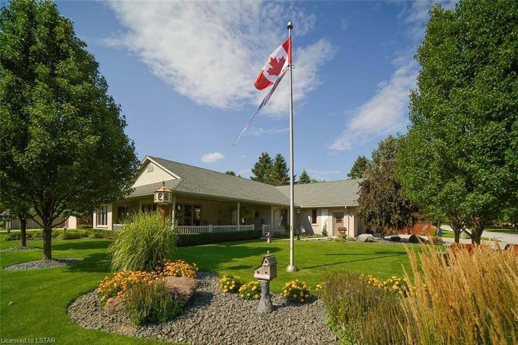 House for sale at 441 Scott St East Strathroy Ontario - MLS: 280393