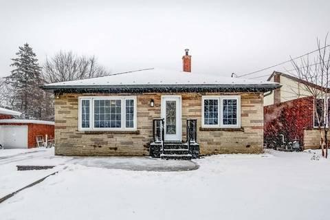 House for sale at 441 Upper Ottawa St Hamilton Ontario - MLS: X4748770
