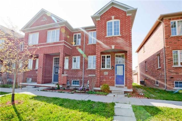 Sold: 441 Whites Hill Avenue, Markham, ON