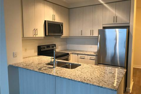 Apartment for rent at 3975 Grand Park Dr Unit 4410 Mississauga Ontario - MLS: W4388942