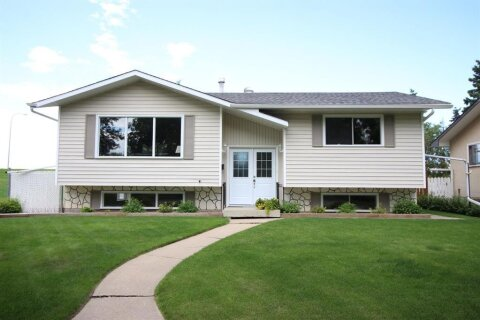 House for sale at 4410 67  St Camrose Alberta - MLS: A1017007