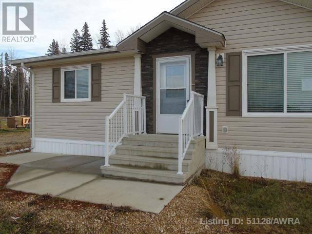 4410 Caribou Crescent, Wabasca-desmarais | Image 1