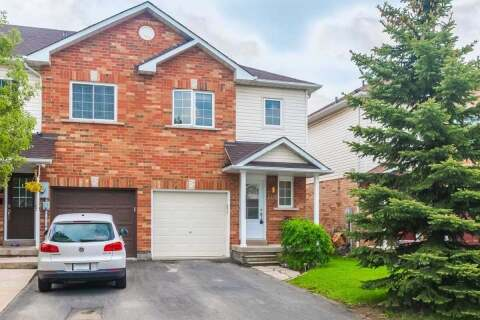 Townhouse for sale at 4410 Peter Dr Burlington Ontario - MLS: W4780678