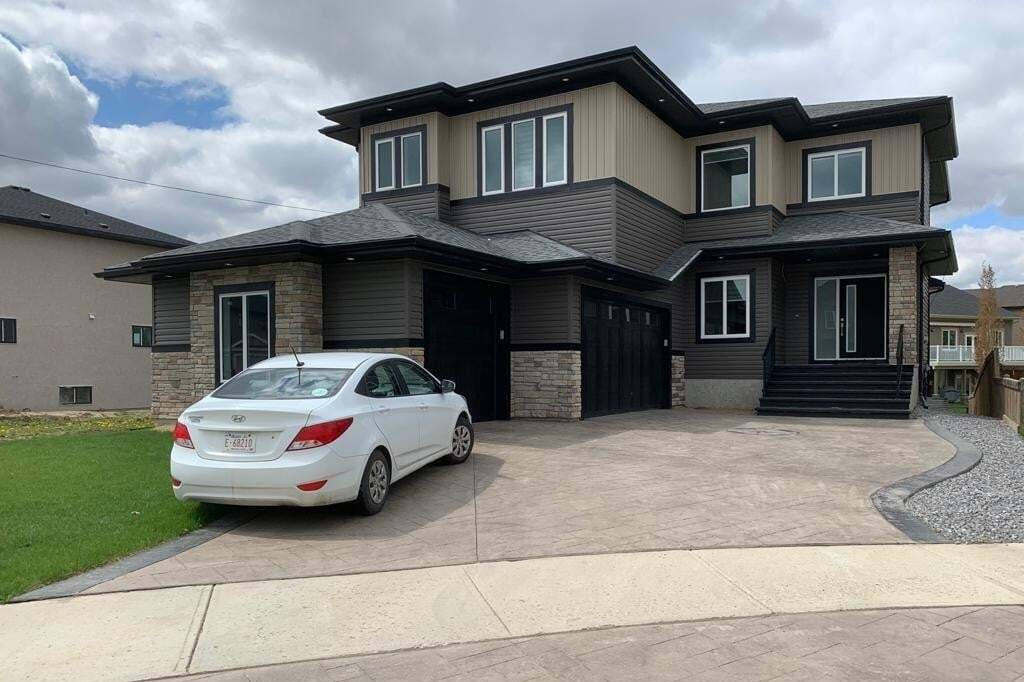 House for sale at 4410 Triomphe Cl Beaumont Alberta - MLS: E4201206
