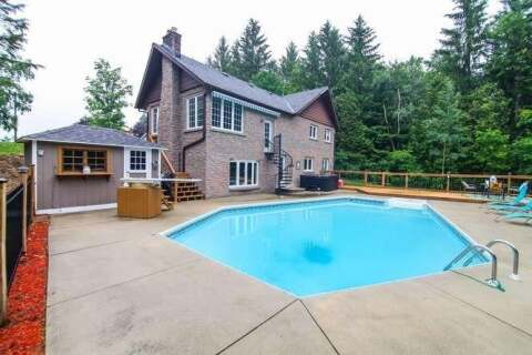House for sale at 4410 Victoria Rd Puslinch Ontario - MLS: X4793564