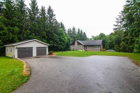 House for sale at 4410 Victoria Rd Puslinch Ontario - MLS: X4500364