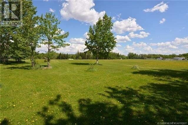Residential property for sale at 44101 Range Road 214  Rural Camrose County Alberta - MLS: CA0192627