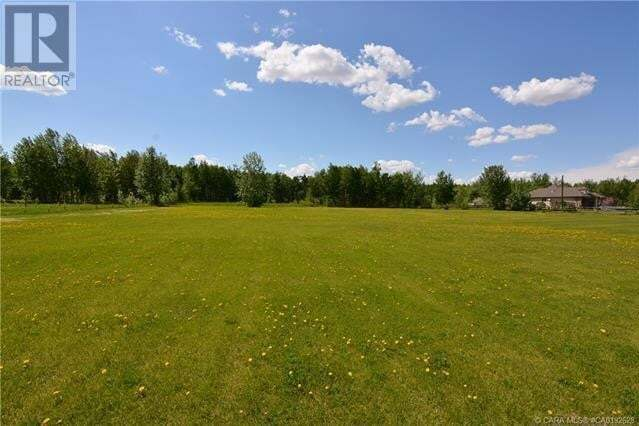 Home for sale at 44101 Range Road 214  Rural Camrose County Alberta - MLS: CA0192628