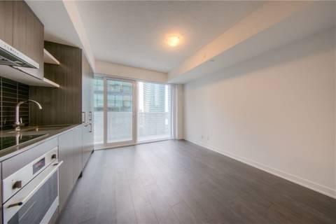 Apartment for rent at 100 Harbour St Unit 4411 Toronto Ontario - MLS: C4699751
