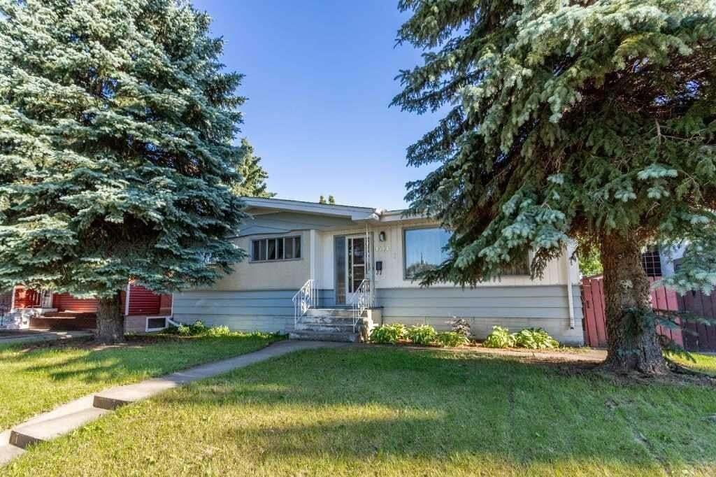 House for sale at 4411 114 Av NW Edmonton Alberta - MLS: E4206513