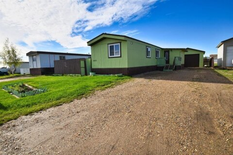 House for sale at 4411 46a Ave Rycroft Alberta - MLS: GP213897