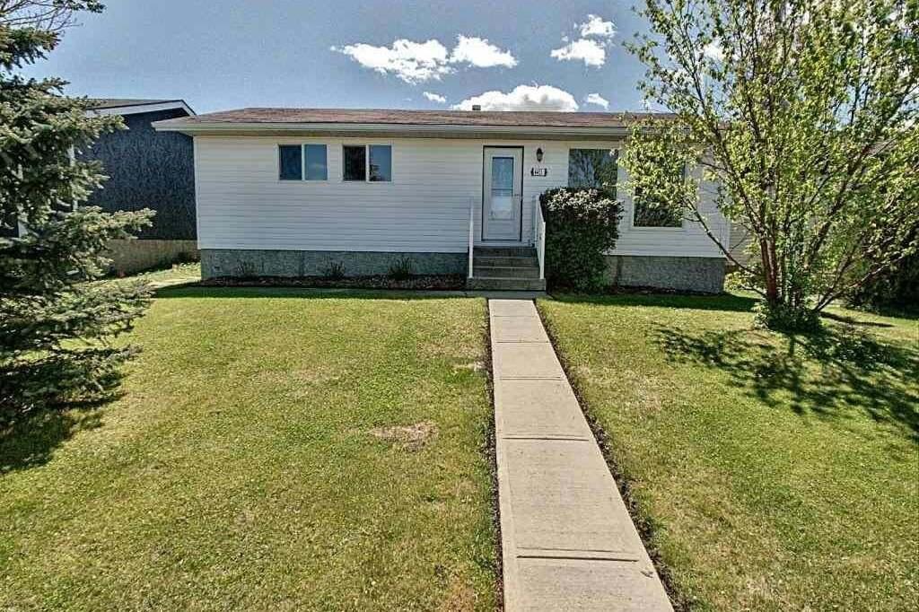 House for sale at 4411 55 Av Tofield Alberta - MLS: E4199198