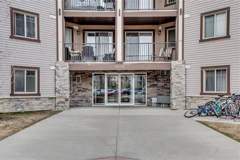 Condo for sale at 60 Panatella St Northwest Unit 4411 Calgary Alberta - MLS: C4238010