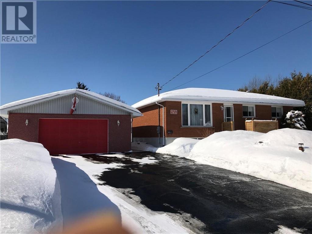 Removed: 4411 Hamilton Crescent, Hanmer, ON - Removed on 2020-03-10 05:42:07