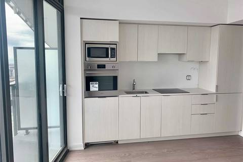 Apartment for rent at 11 Wellesley St Unit 4412 Toronto Ontario - MLS: C4737149