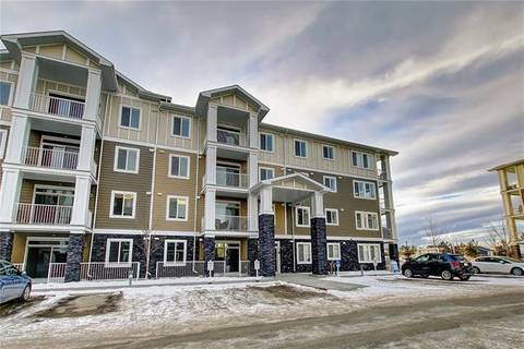 Condo for sale at 522 Cranford Dr Southeast Unit 4412 Calgary Alberta - MLS: C4291376