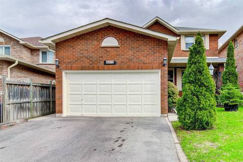 House for sale at 4412 Sedgefield Rd Mississauga Ontario - MLS: W4431146