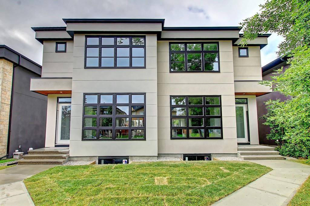 Townhouse for sale at 4413 35 Ave Sw Glenbrook, Calgary Alberta - MLS: C4228409