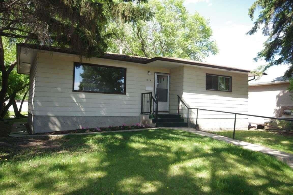 House for sale at 4414 113 Av NW Edmonton Alberta - MLS: E4200097