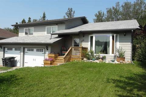 House for sale at 4414 48 Ave Onoway Alberta - MLS: E4147357
